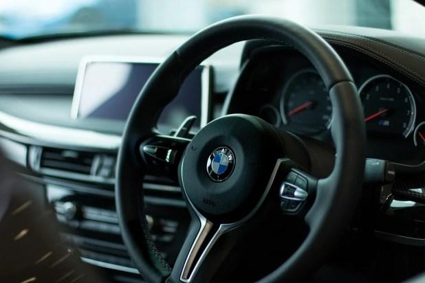 자율주행은 이미 우리 생활속에 들어와 있다. Auto-Driving technology is already in our life