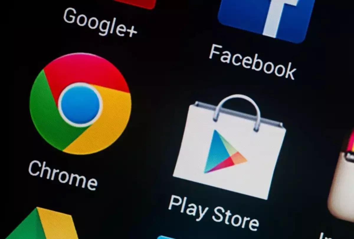 구글 앱스토어 수수료와 플랫폼 비지니스 시대의 전환점