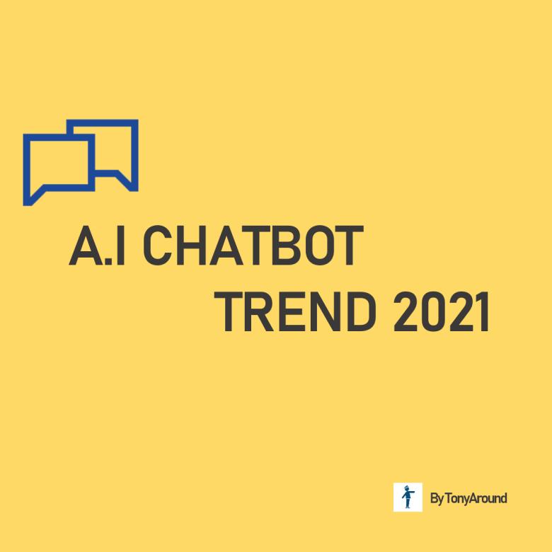 인공지능 챗봇 트렌드 2021: 챗봇 산업 구조의 안정화