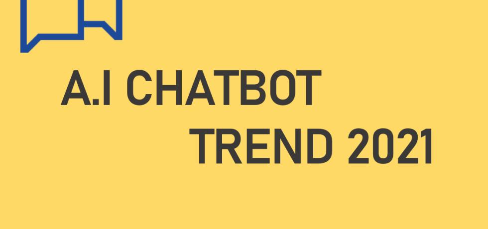 인공지능 챗봇 트렌드 2021: 이제 곧 진짜가 나타난다