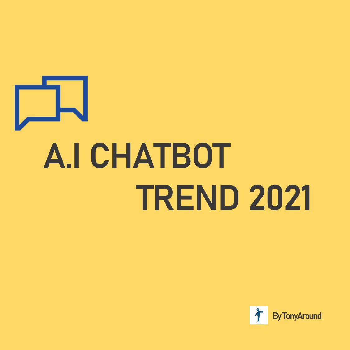인공지능 챗봇 트렌드 2021: 빅데이터를 통한 경험관리와 감성터치인공지능 챗봇 트렌드 2021: 빅데이터를 통한 경험관리와 감성터치