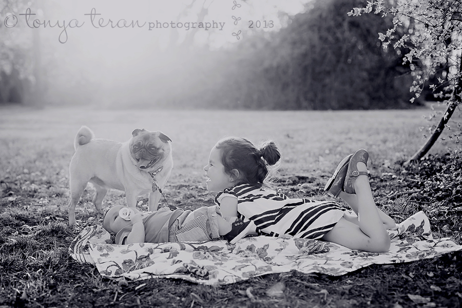 Rockville, MD Baby and Family Photographer | Tonya Teran Photography