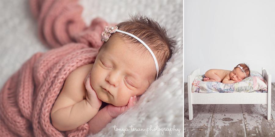 Newborn baby pose| Rockville, MD Newborn Baby and Family Photographer