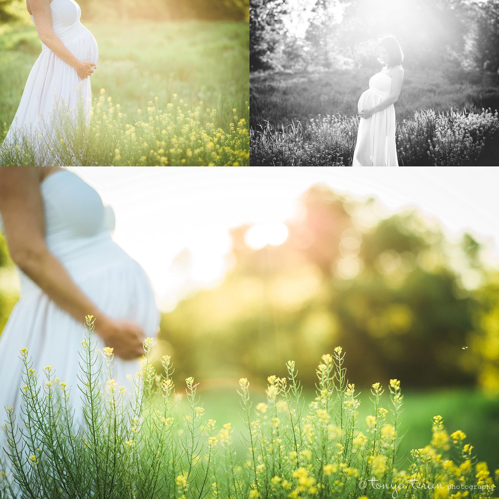 Mini Maternity Photo Session   Tonya Teran Photography, Bethesda, MD Newborn, Baby, and Family Photographer
