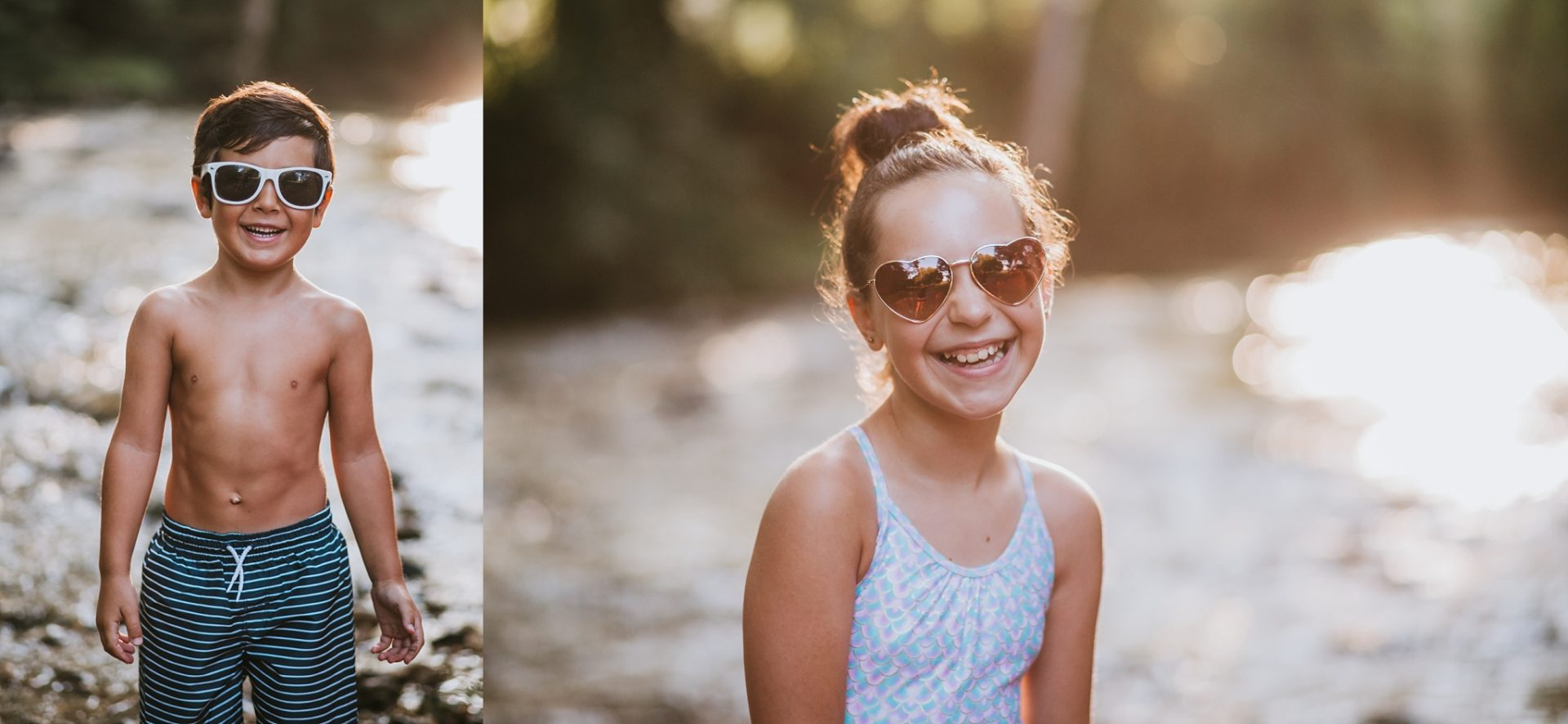 Outdoor Photo Session | Potomac MD Baby and Family Photographer