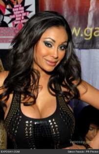 AVN Adult Entertainment Expo - Day 3