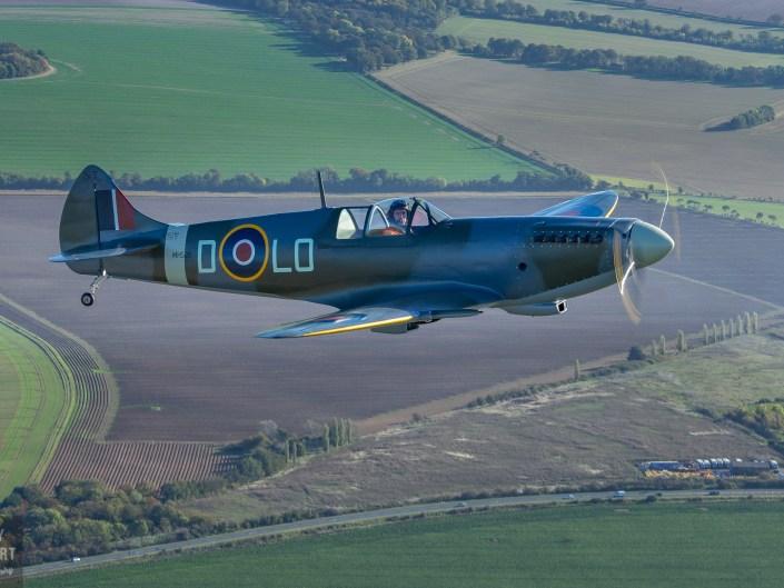 Spitfire Mk26