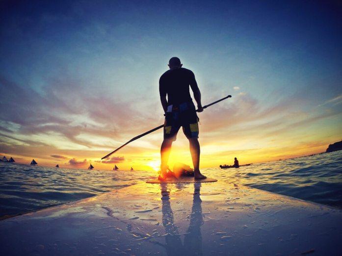 aventura. necesidades basicas ser humano