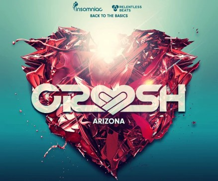 Crush AZ Tony Cottrell Photography