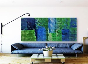 Olive Grove - Cote d' Azur Collection