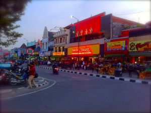 Mi viaje a Indonesia – Yogyakarta – Dia 3 – La Java más bohemia