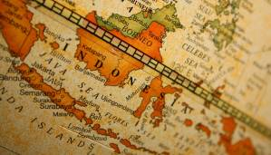 Mi viaje a Indonesia – Jakarta – Dia 2 – Un dia raro