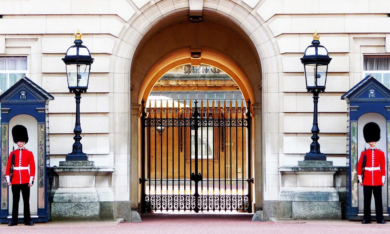 Study Abroad in London UK เรียนต่อ อังกฤษ ลอนดอน