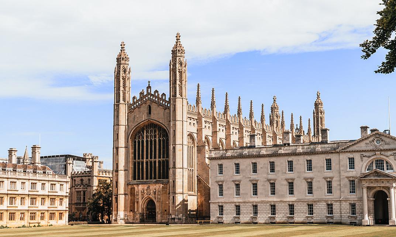 Study Abroad in UK เรียนต่อ อังกฤษ
