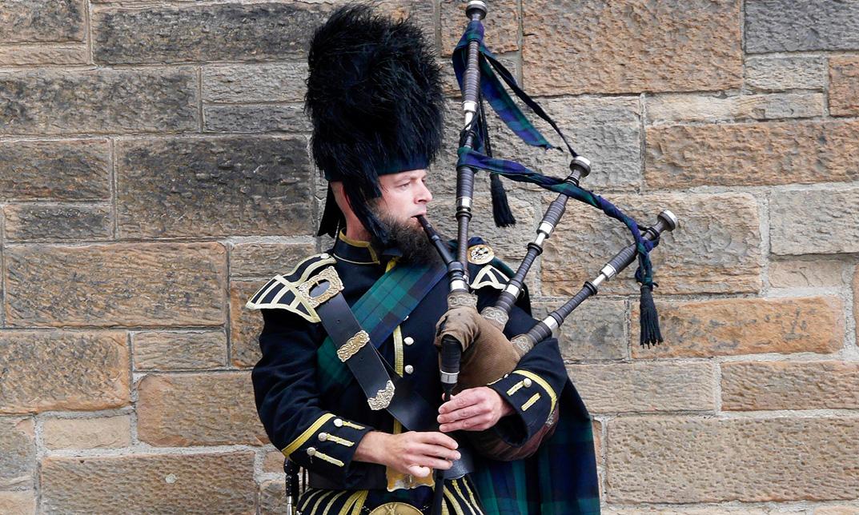 Study in Scotland เรียนต่อสกอตแลนด์