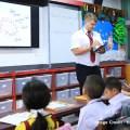 English Teacher In Thailand