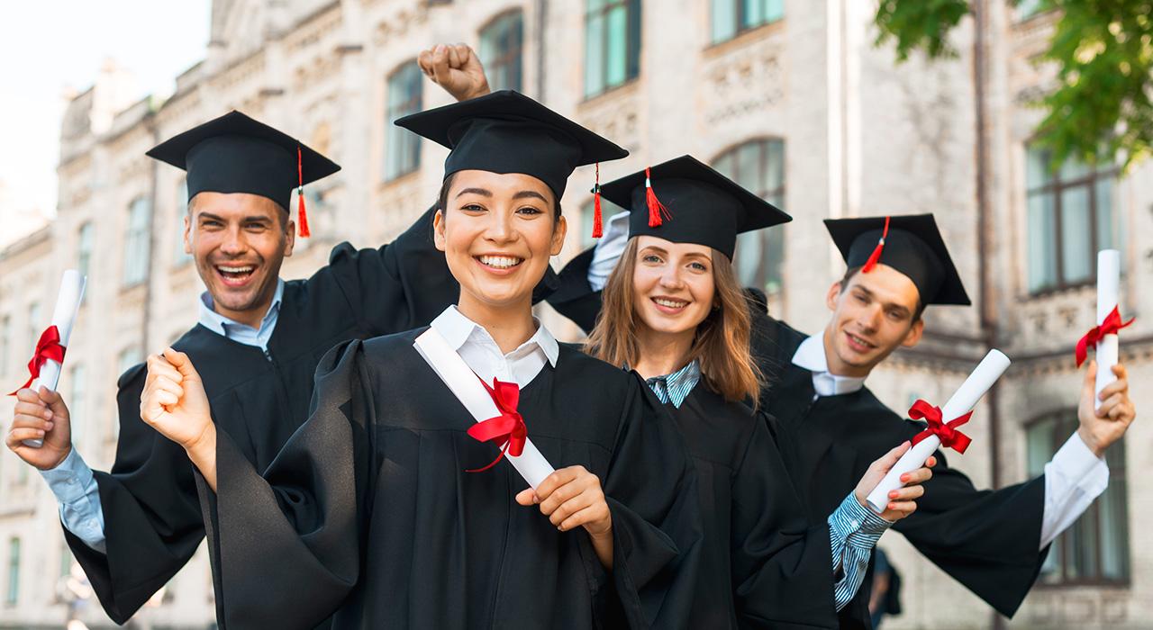 เรียนมหาวิทยาลัย ต่างประเทศ University Abroad