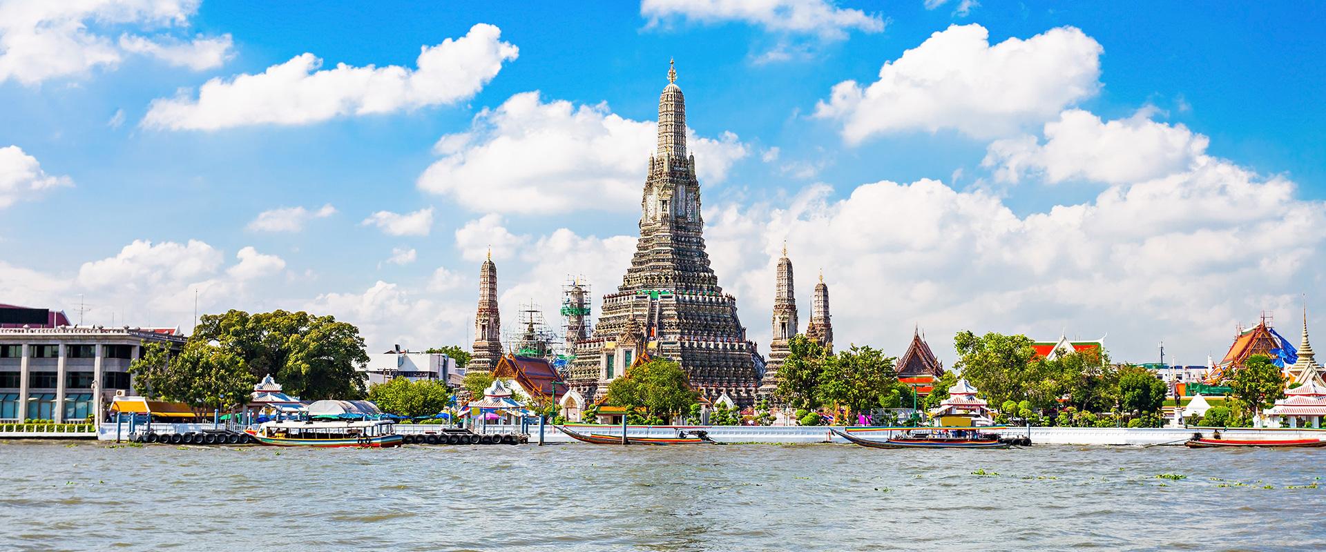 Tony Education Study in Thailand