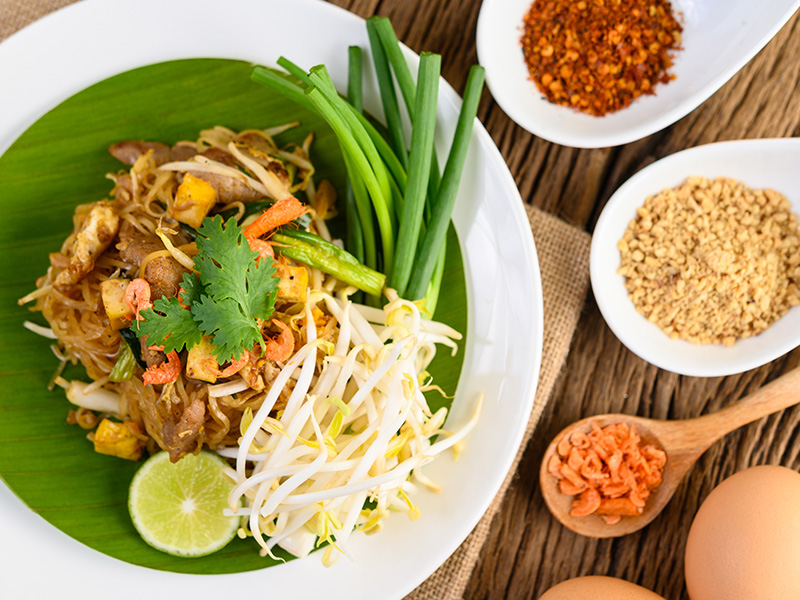 Top 10 Thai Foods You Must Try