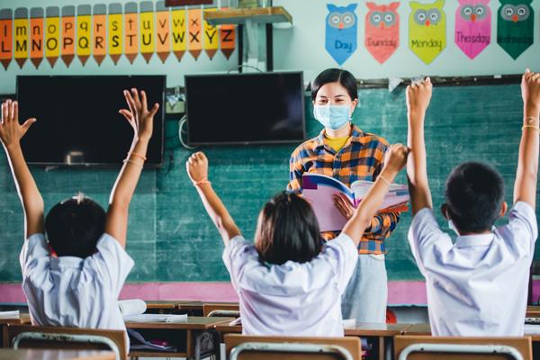 Teaching in Thailand Paid Internship Program