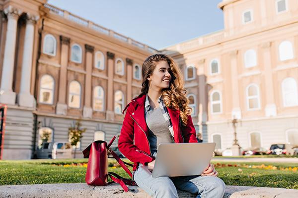 university abroad