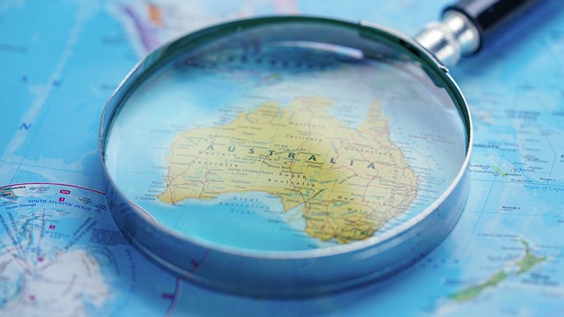 วีซ่า PR TR ออสเตรเลีย