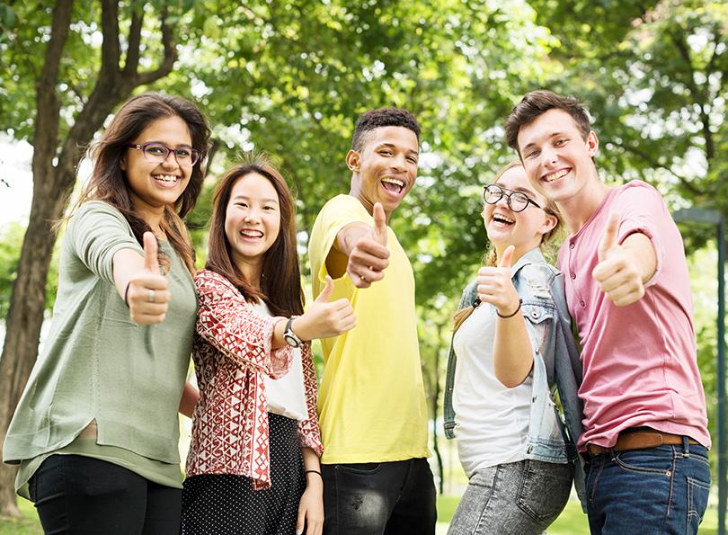 โครงการนักเรียนแลกเปลี่ยน