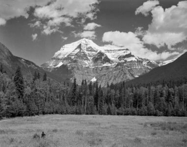 Mount Robson, BC, Canada