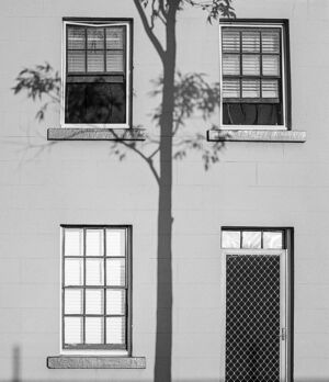 Merriman St, Millers Point