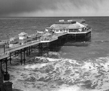 Cromer Pier, Norfolk, England