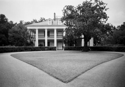 Plantation House, Louisiana