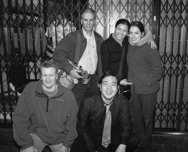 Lighting Workshop, ACP, 2000
