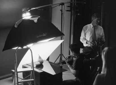 Lighting Workshop, ACP, 2000