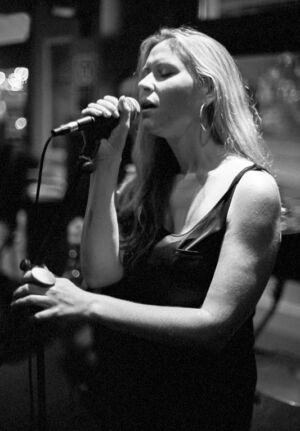 Stephanie Marchant