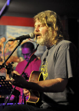 Bernie Hayes Quartet
