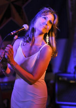 Zoe Carides