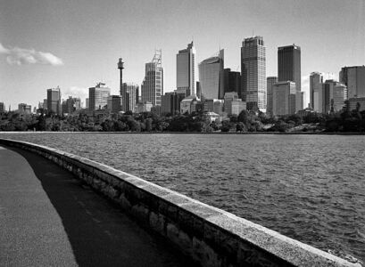 Sydney Skyline, 2012