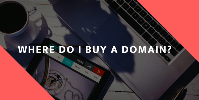 Where Do I Buy A Domain for My Website?