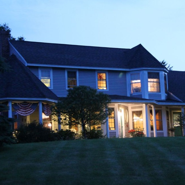 Residential Architect NH