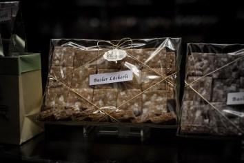 Gingerbread in Switzerland, Basler Lackerli