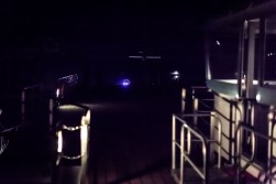 Viking cruise accident