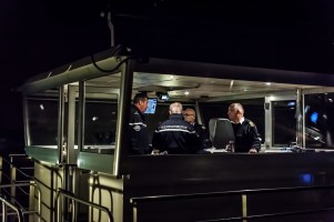 Viking cruise accident