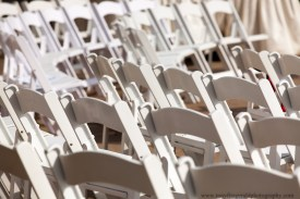 Chairs at the Chaminade