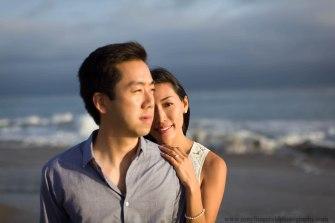 Engagement photos at Natural Bridges (10 of 10)