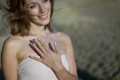 Engagement photos at Panther Beach (5 of 9)