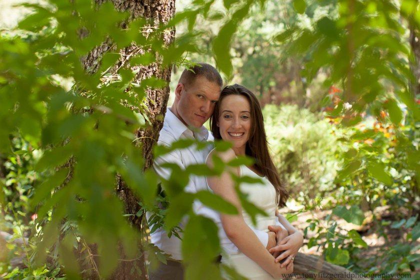 Engagement photos in Los Gatos (4 of 6)