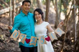 Engagement photos in Santa Cruz (7 of 11)