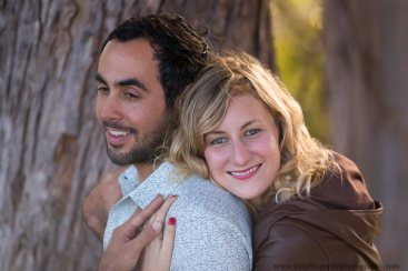 Colleen and Amir (1 of 7)