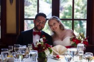 Shadowbrook wedding