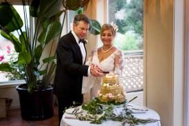 Wedding at Mission San Juan Bautista